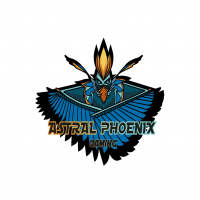 Astral Phoenix Gaming