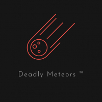 Deadly Meteors™